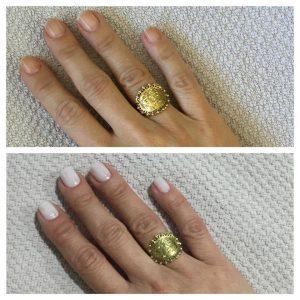 la importancia de la manicura