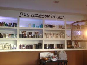 tinte con barros Madrid