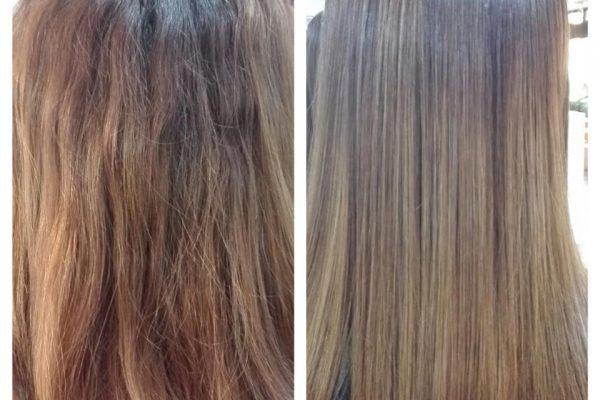 tratamiento keratina peluqueria madrid