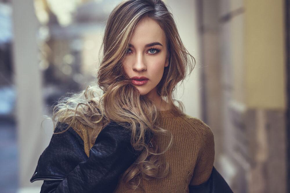 peluquerías en Madrid